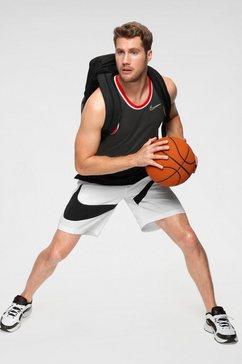 nike short »nike dri-fit hbr men's basketball shorts« wit