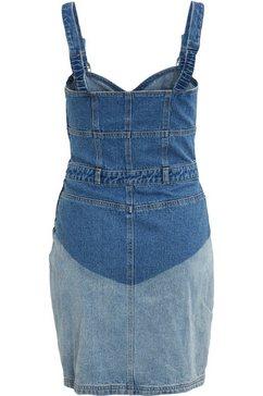 vila jeansjurk »vibista« blauw