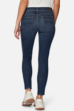 mavi skinny jeans »adriana« blauw