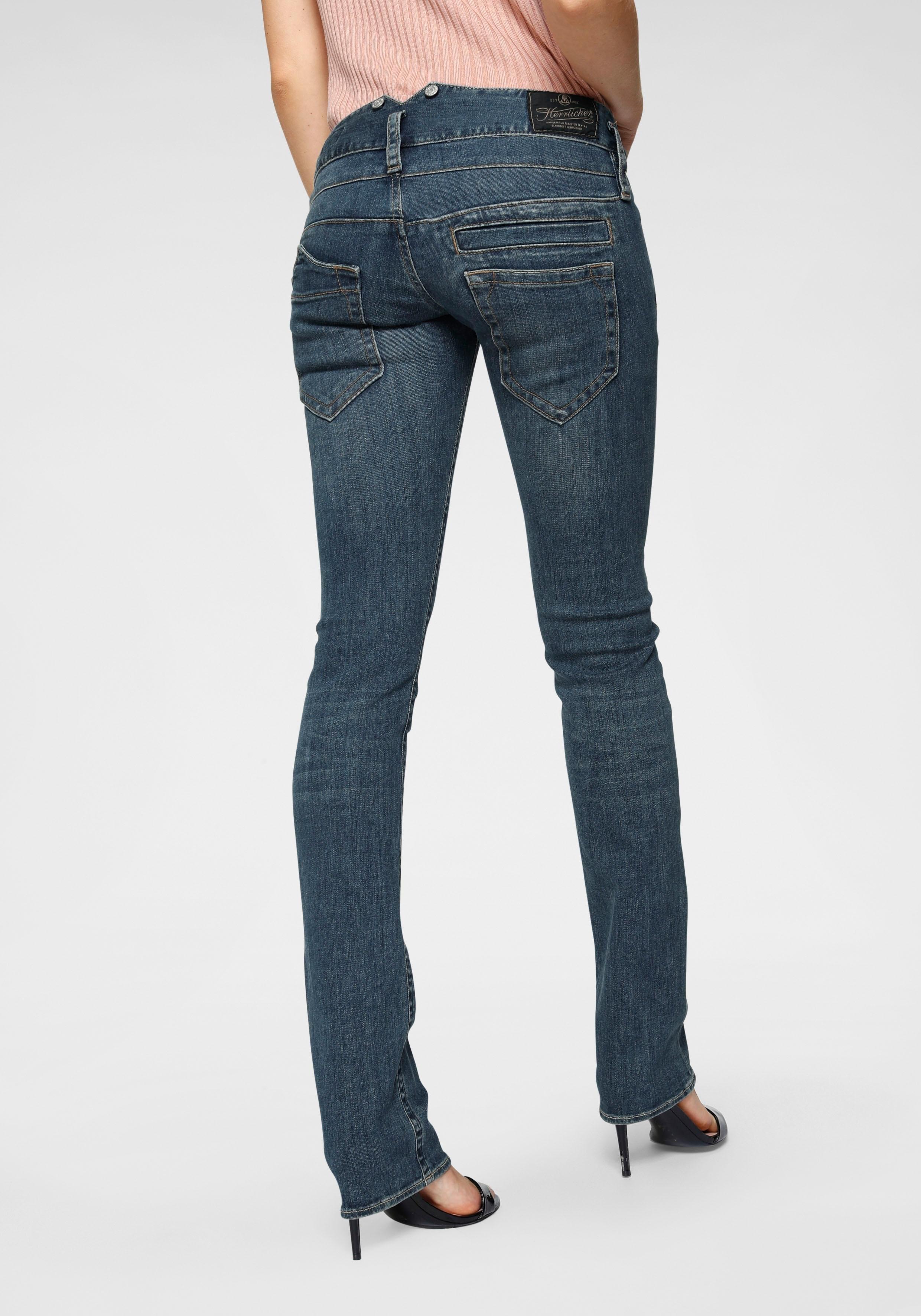 Herrlicher slim fit jeans »PITCH« veilig op otto.nl kopen