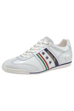 pantofola d´oro sneakers »imola romagnia low« wit