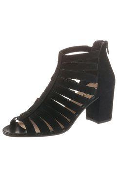 gabor sandaaltjes zwart