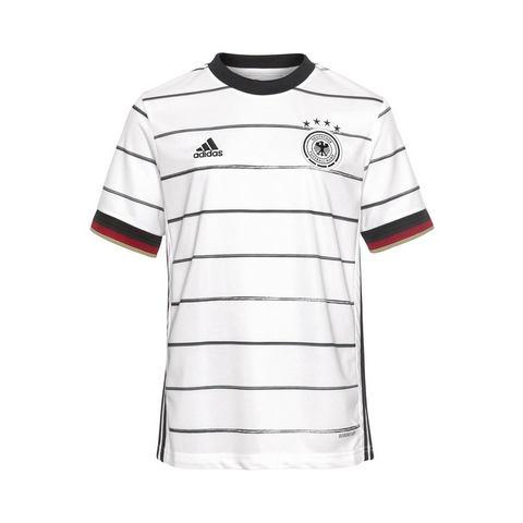 Adidas Voetbalshirt voor kinderen replica thuisshirt Duitsland 2020