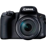 canon »powershot sx70 hs« superzoomcamera zwart
