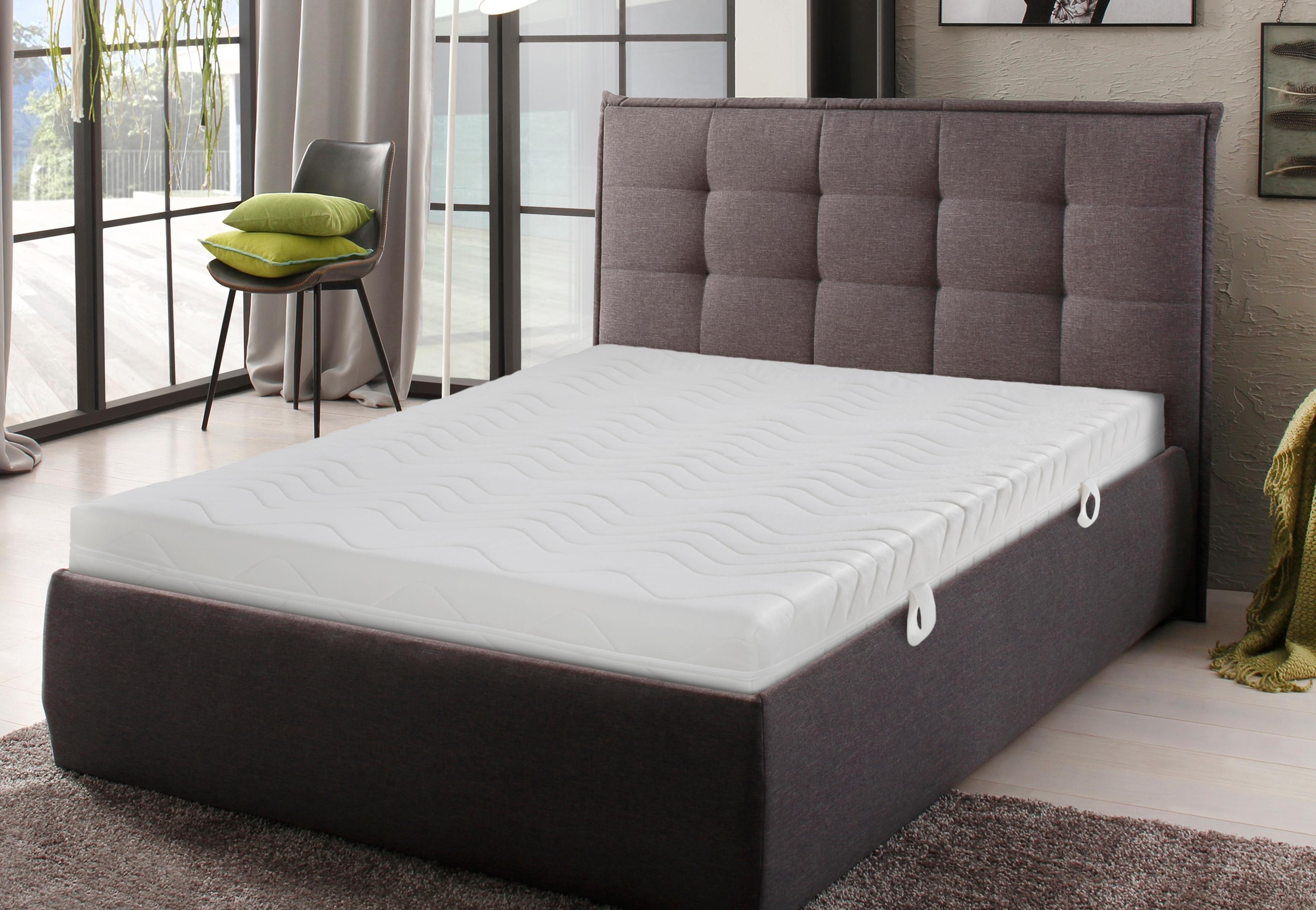 My Home Comfortschuimmatras »Übergrößen«, 20 cm dik, dichtheid: 30 bij OTTO online kopen
