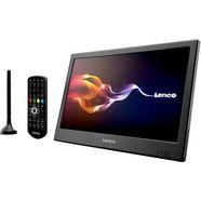 """lenco lcd-led-tv tft-1028, 25,66 cm - 10,1 """" zwart"""