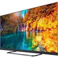tcl »55ec780« led-tv zwart