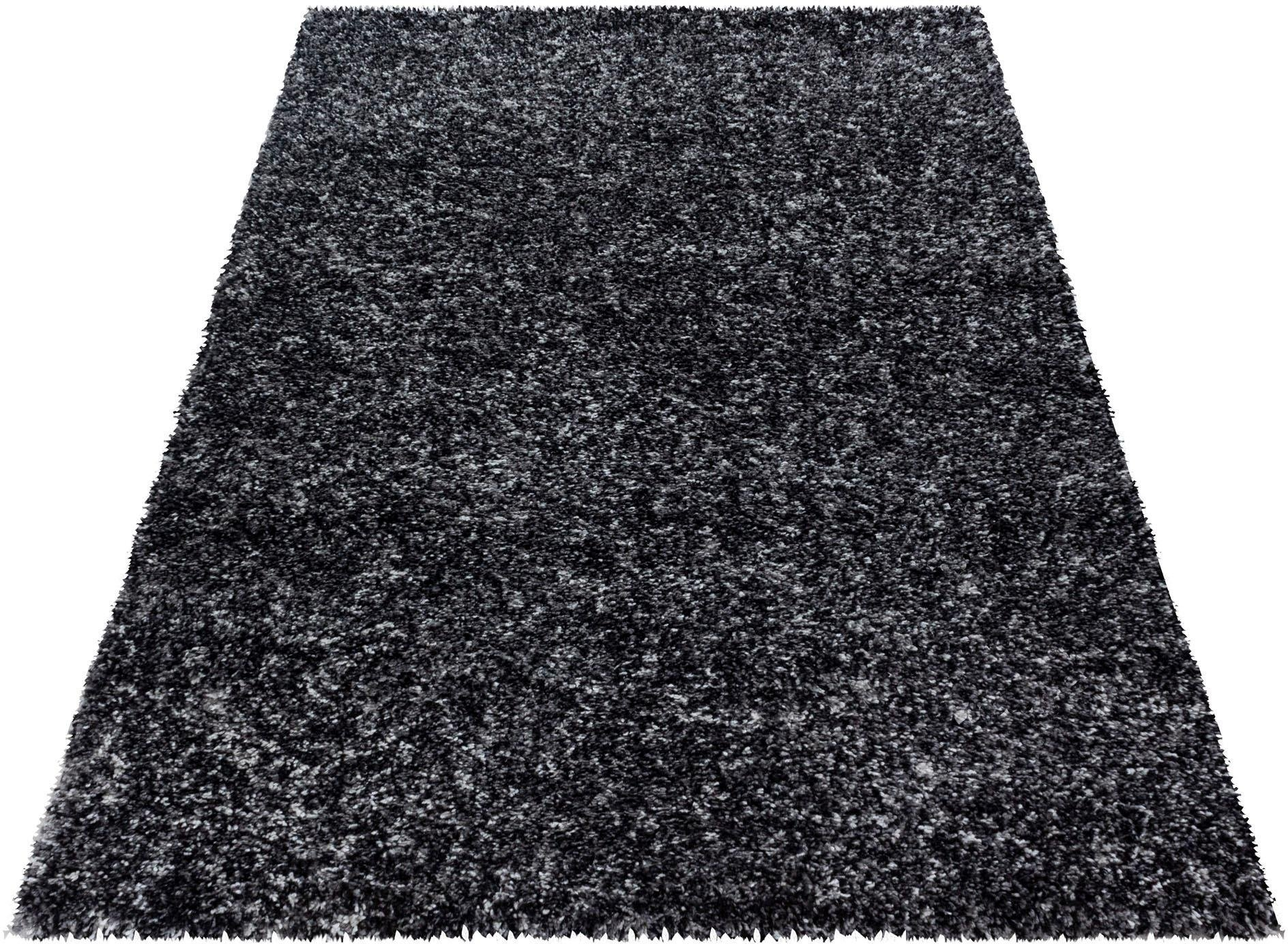 Ayyildiz Teppiche Ayyildiz hoogpolig vloerkleed »Enjoy Shaggy«, Ayyildiz, rechthoekig, hoogte 50 mm, machinaal geweven - verschillende betaalmethodes