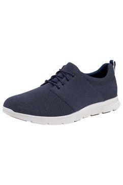 timberland sneakers »killington flexiknit ox« blauw
