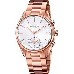 776706187 smartwatch goud