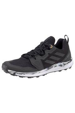 adidas terrex runningschoenen »agravic« zwart