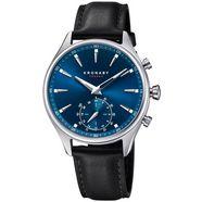 kronaby smartwatch »sekel, s3758-1« zwart