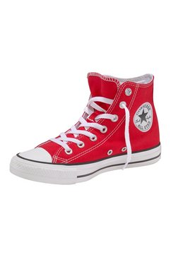 converse sneakers »chuck taylor all star pocket hi« rood