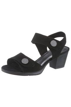 jana sandaaltjes zwart