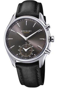 776706187 smartwatch zwart