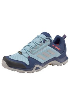 adidas terrex wandelschoenen »terrex ax3 gore-tex« blauw