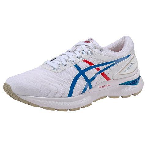 Asics Gel-Nimbus 22 Retro Tokyo Running Shoes Hardloopschoenen