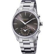 kronaby smartwatch »sekel, s0720-1« zilver