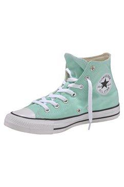 converse sneakers groen