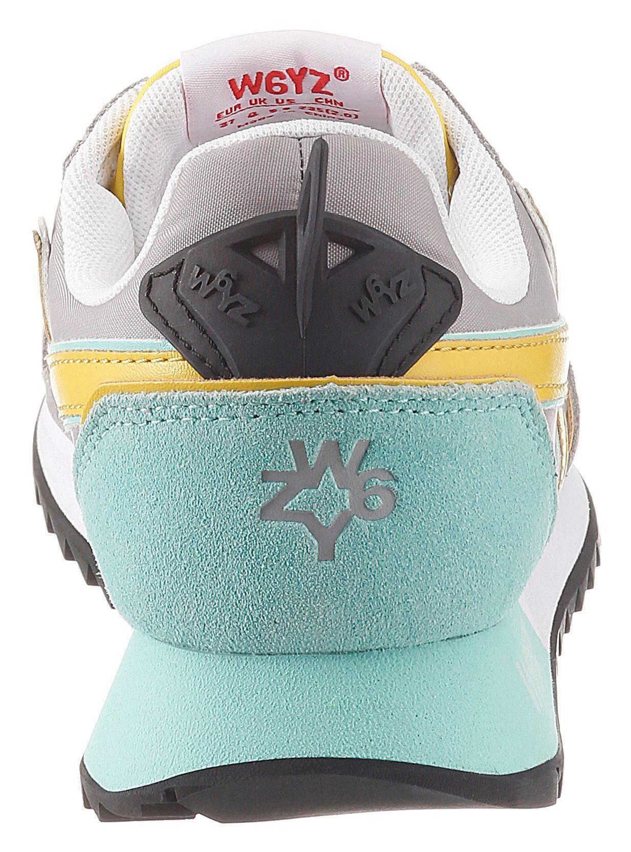 W6yz Sneakers Met Sleehak Snel Online Gekocht - Geweldige Prijs