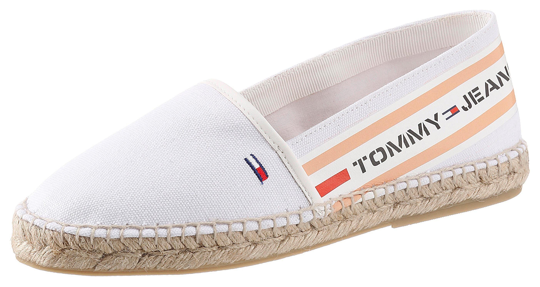 Tommy Jeans Espadrilles Selia 4d1 Koop Je Bij - Geweldige Prijs