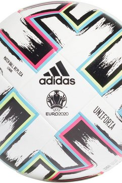 adidas performance »uniforia league« voetbal wit