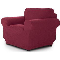 sofaskins fauteuilhoes »diamante«, sofaskins rood