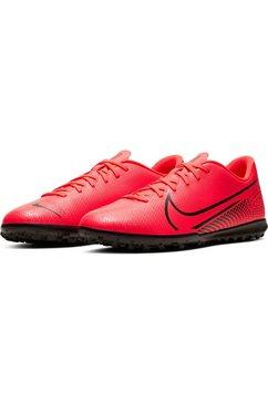 nike voetbalschoenen »mercurial vapor 13 club tf« rood