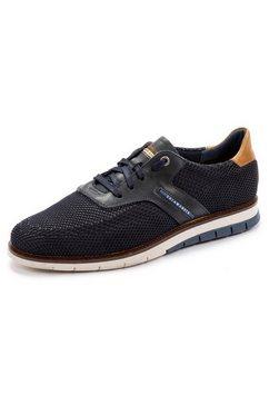 salamander sneakers »matheus« blauw