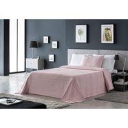 vialman home sprei »toscana«, vialman home roze
