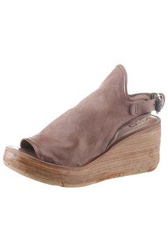 a.s.98 sandaaltjes roze