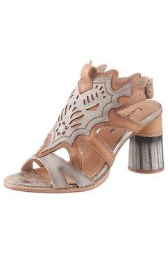 laura vita sandaaltjes »gucstoo« bruin