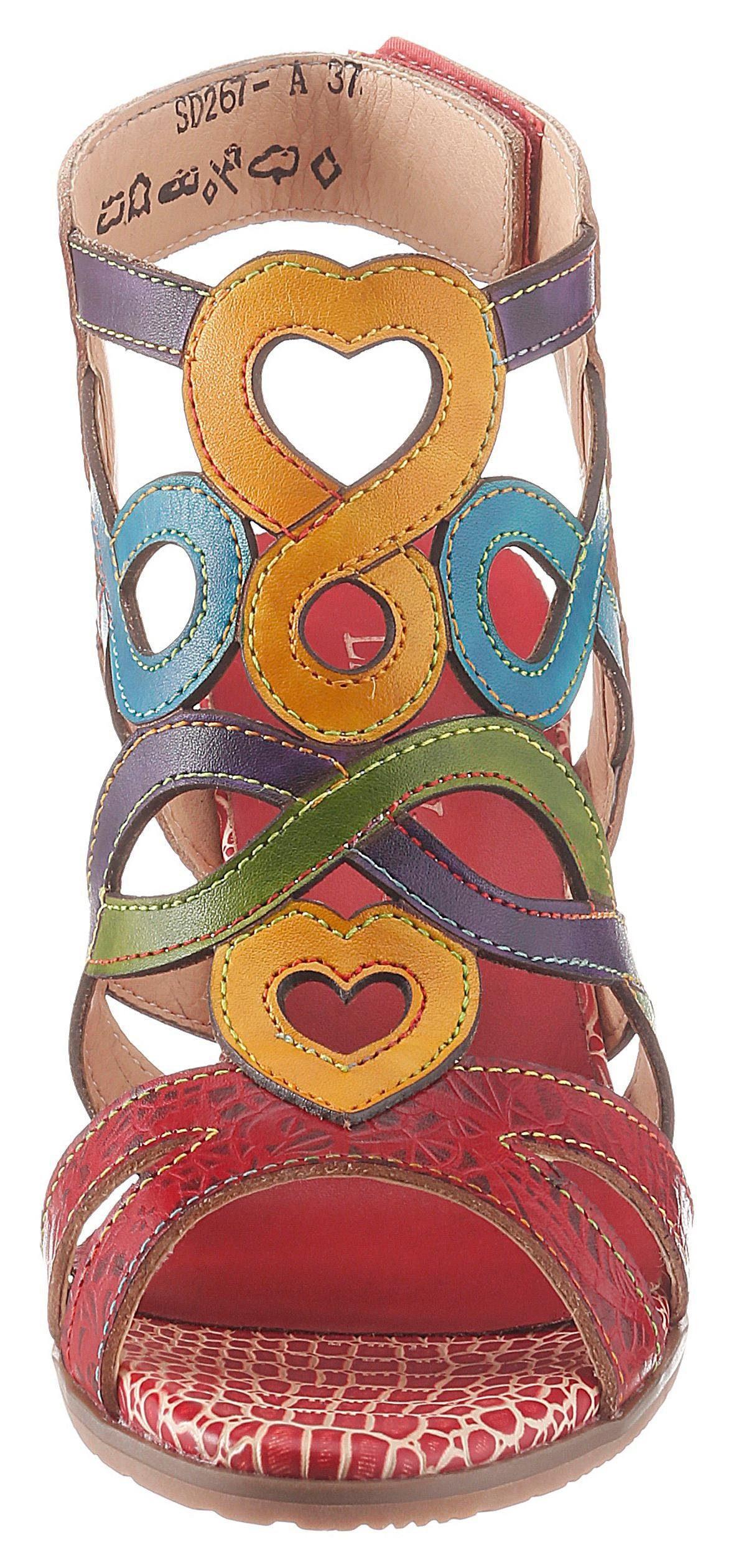 Laura Vita Sandaaltjes Hucto In De Online Winkel - Geweldige Prijs