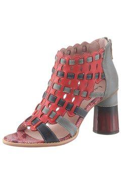 laura vita sandaaltjes »gucstoo« rood