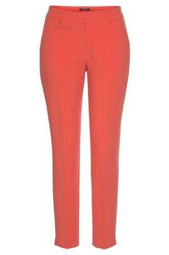 opus 7-8-broek »marta« oranje
