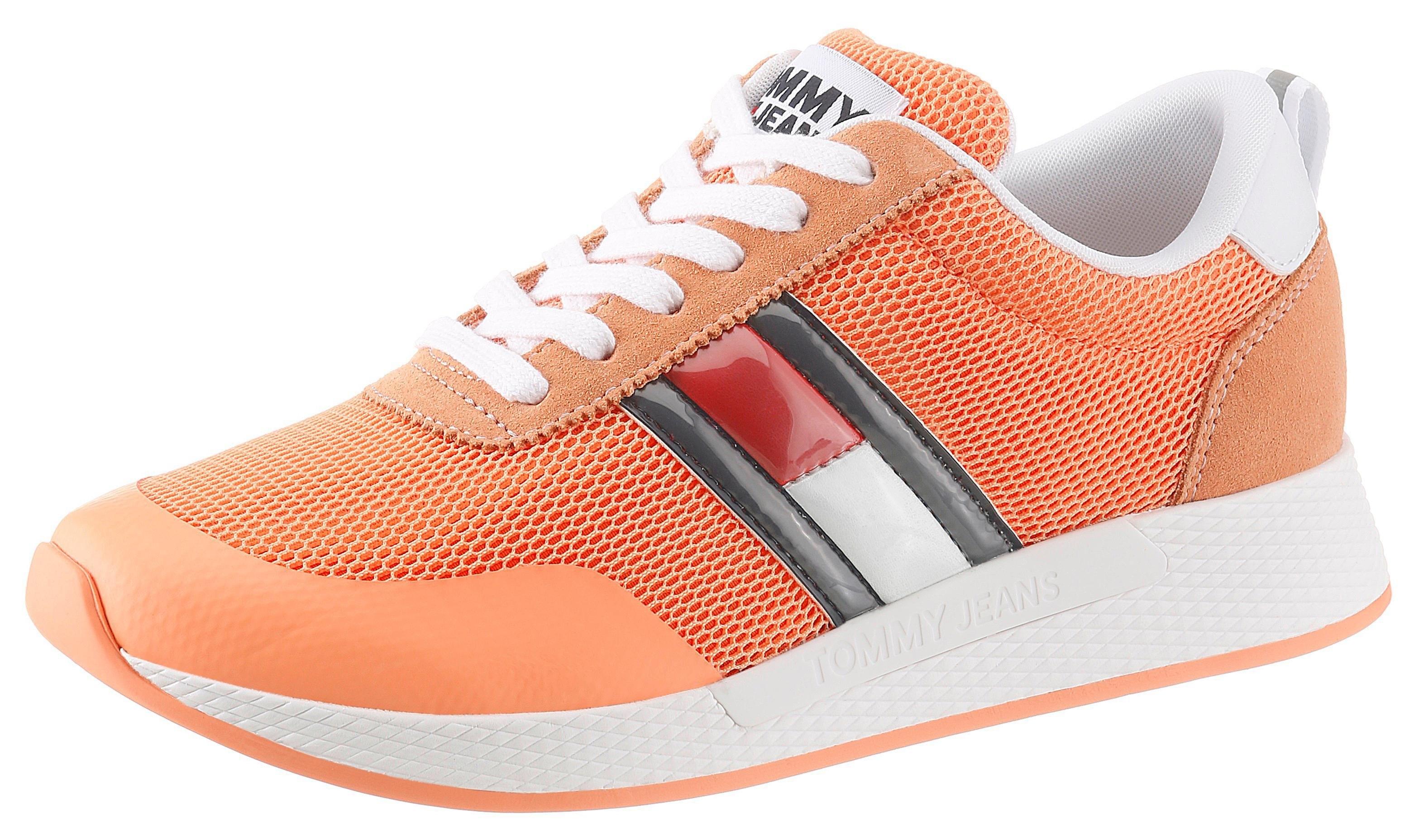 Tommy Jeans sneakers met sleehak »LILLY 13C« veilig op otto.nl kopen