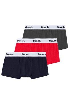 bench. boxershort (set van 3) met weefband multicolor