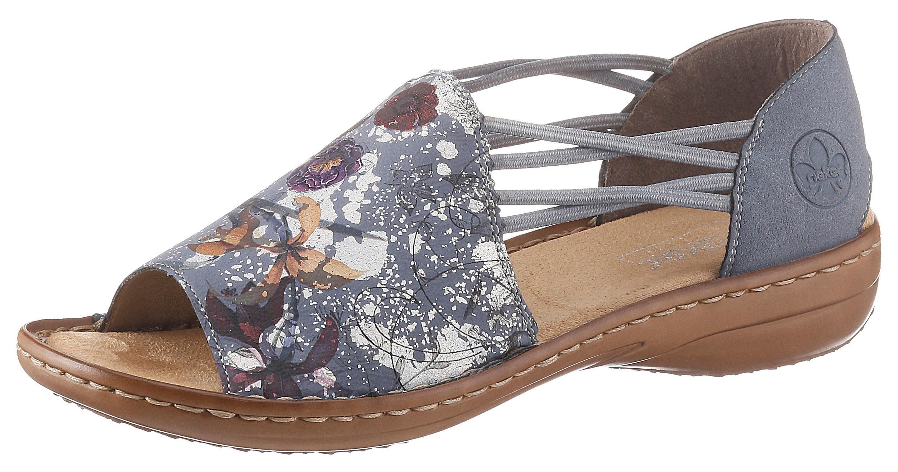Rieker Sandalen In De Online Winkel - Geweldige Prijs