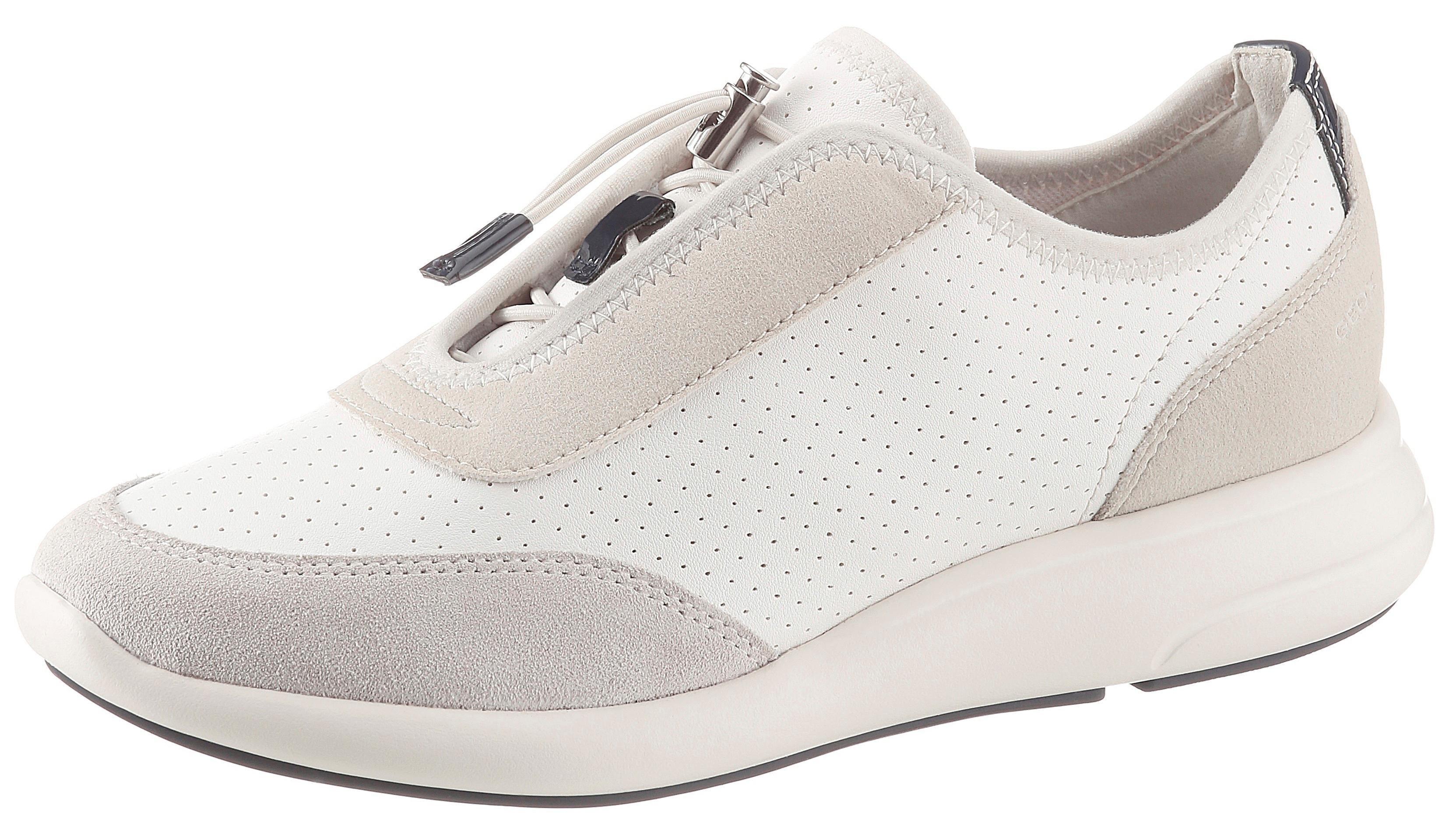 Geox slip-on sneakers »Donna Ophira A« voordelig en veilig online kopen