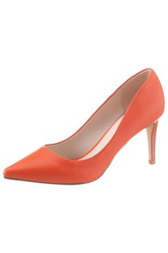 buffalo pumps oranje