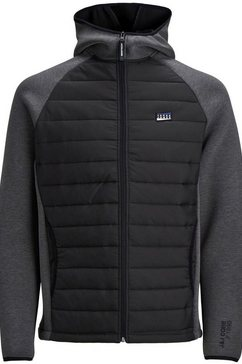 jack  jones junior outdoorjack zwart