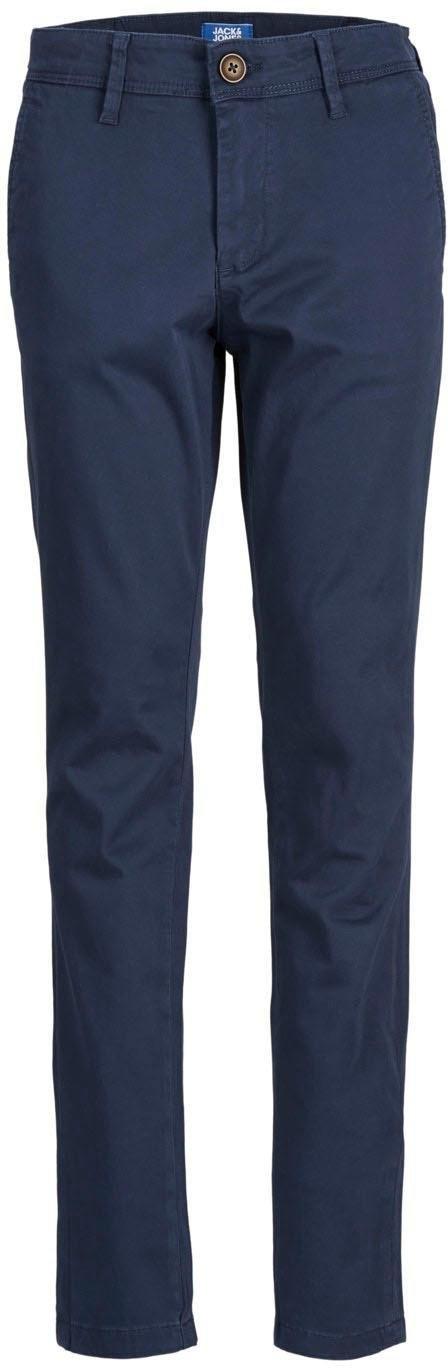 Jack & Jones Junior chino-broek voordelig en veilig online kopen