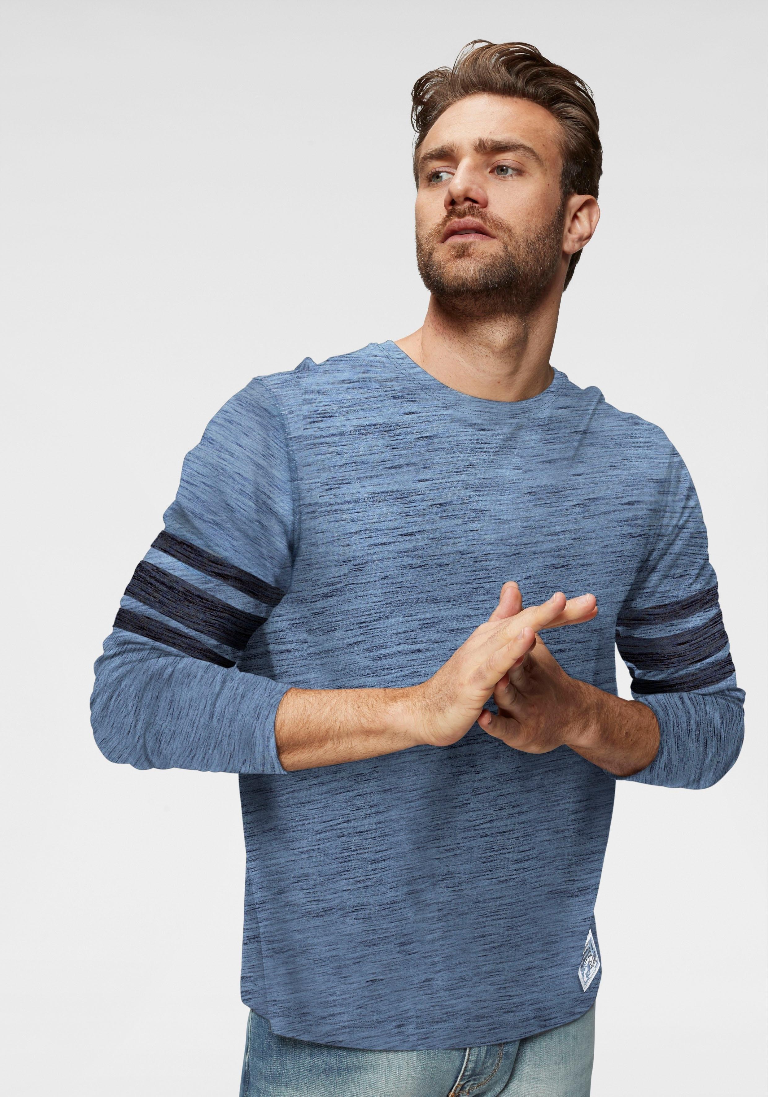 Rhode Island shirt met lange mouwen bestellen: 14 dagen bedenktijd