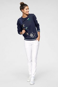 kangaroos sweater blauw