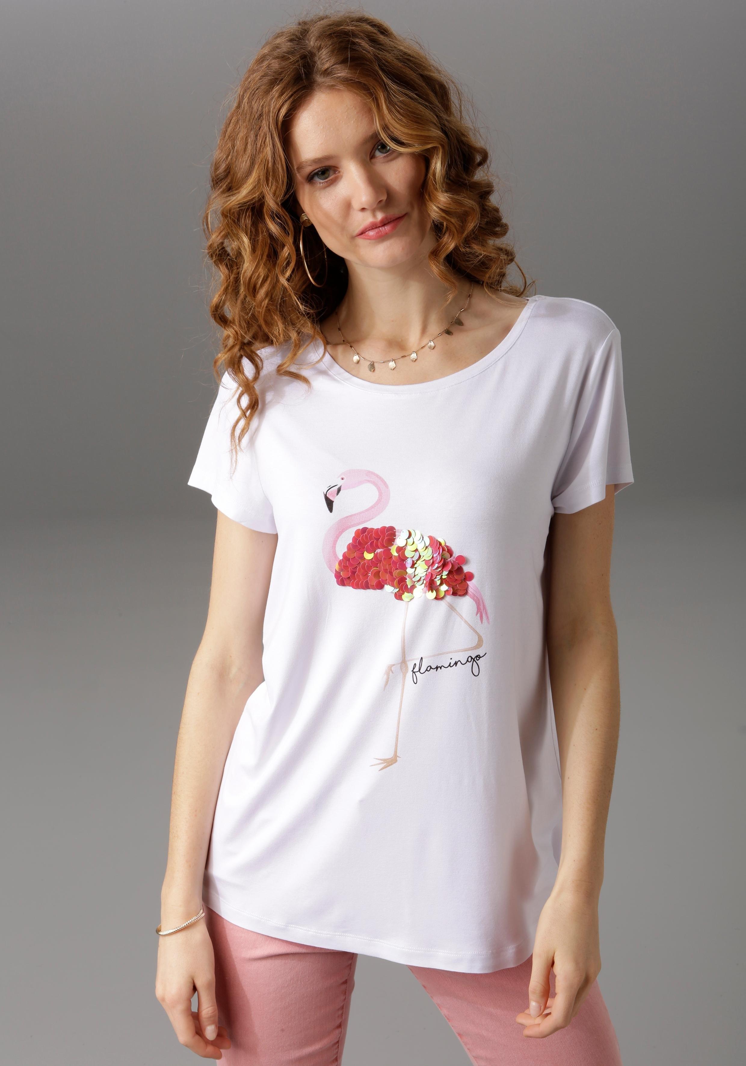 Aniston CASUAL T-shirt online kopen op otto.nl