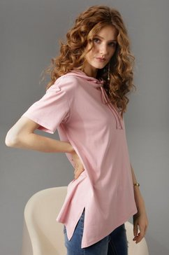 aniston by baur t-shirt roze
