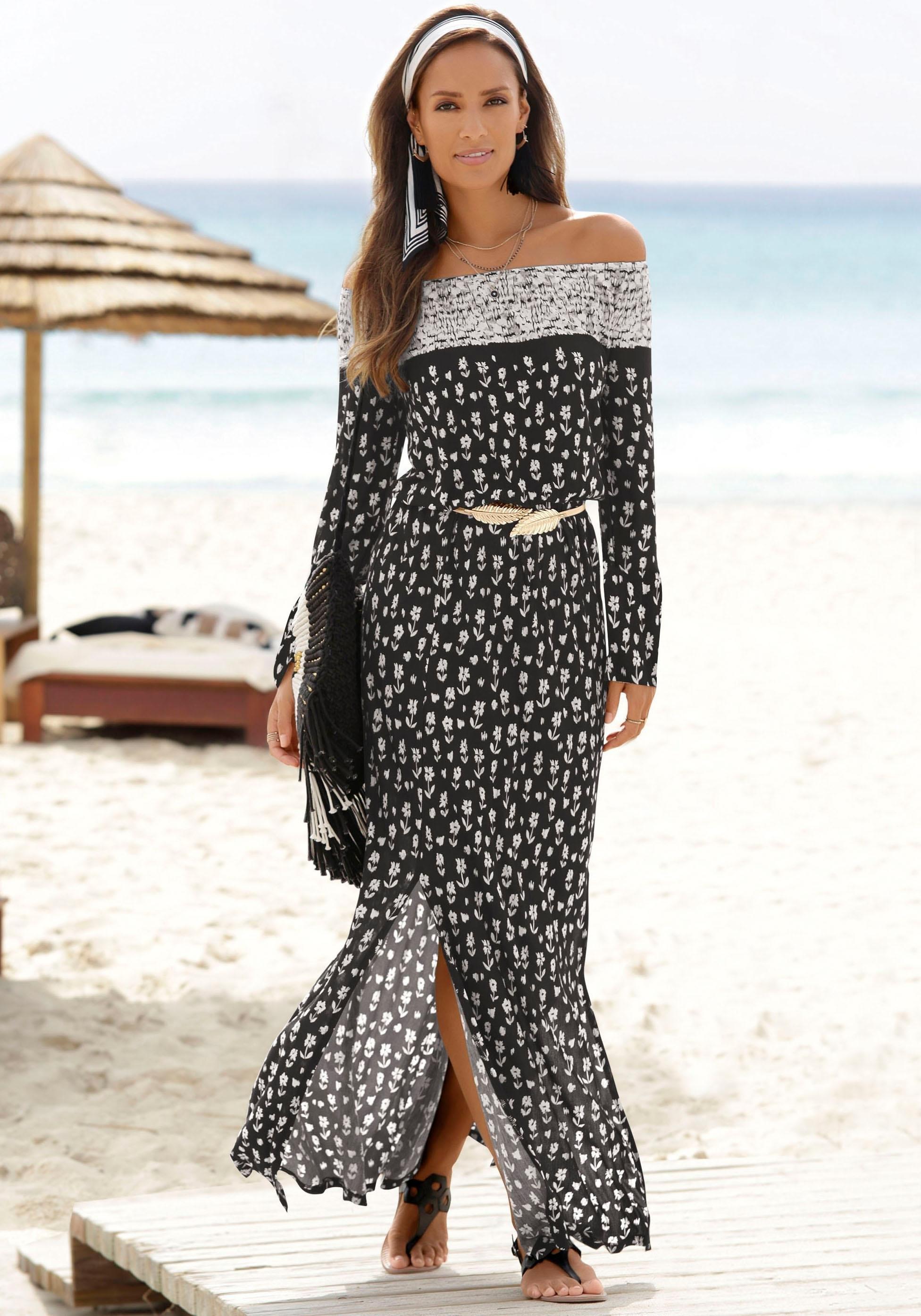LASCANA maxi-jurk bestellen: 30 dagen bedenktijd