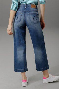 cheer 7-8-jeans blauw