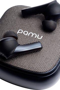 padmate wireless in-ear-hoofdtelefoon »padmate pamu slide headset«(bluetooth) zwart