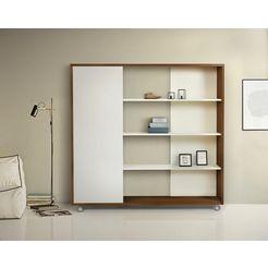 woodman roomdivider adala in 2 verschillende kleuren beige